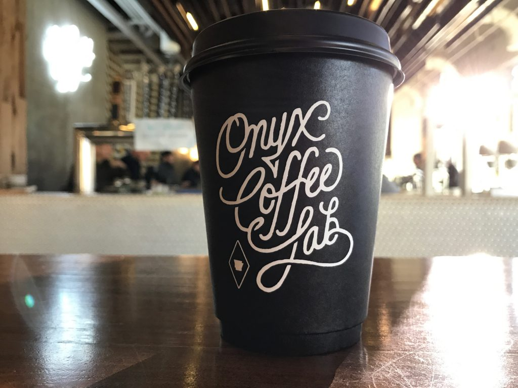 Onyx Coffee Labs Bentonville